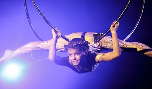 Гимнастка из Ижевска завоевала «бронзу» детского фестиваля в Монте-Карло