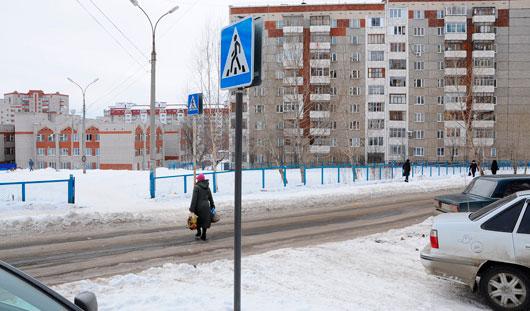 В России штрафы для пешеходов могут вырасти в два раза