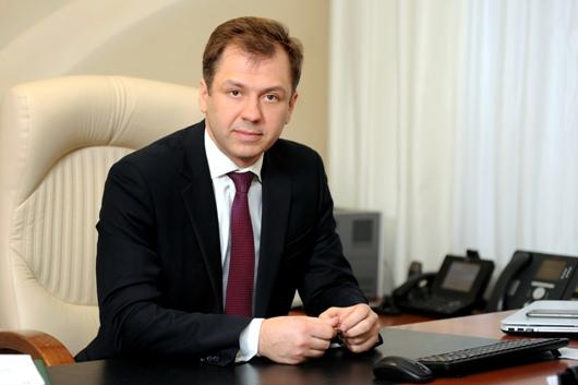 Сергей Коновалов назначен на должность Управляющего Удмуртским отделением ОАО «Сбербанк России»