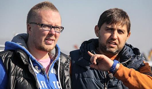 Вахидов и Стиллавин посетят презентацию первого кузова модели Lada Vesta в Ижевске