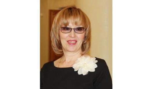 Ольга Авдеева вновь назначена на должность уполномоченного по правам ребенка в Удмуртии