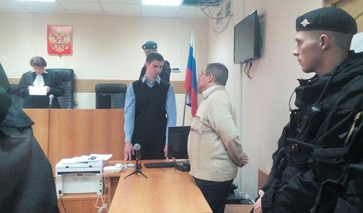 Приговор полицейскому и новая Lada Vesta: чем Ижевску запомнилась эта неделя
