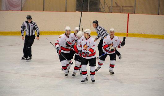 Третий домашний матч ижевские хоккеисты проведут 9 февраля
