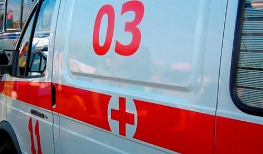 В Удмуртии сотрудник полиции сбил 8-летнего мальчика
