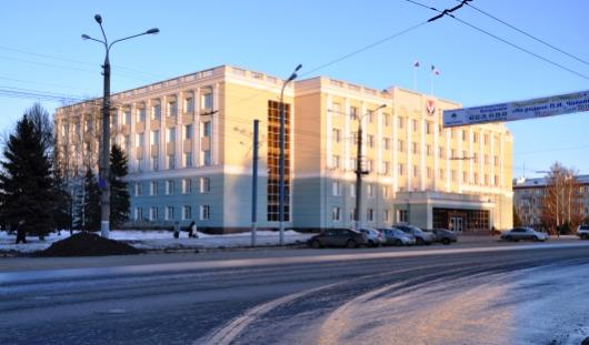Более 20 миллионов рублей в год сэкономит Удмуртия на переезде министерств