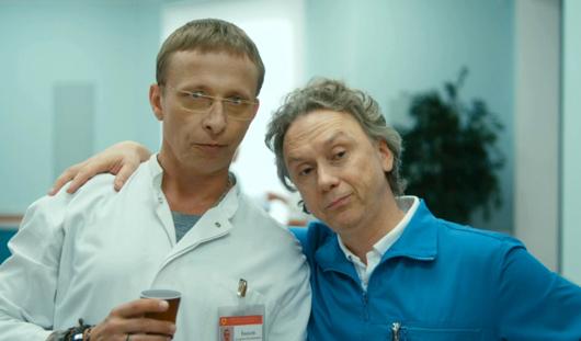 Новый сезон «Интернов» на ТНТ: мало медицинских терминов, много любви
