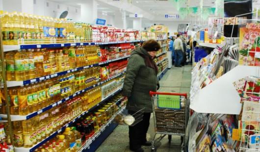 25% опрошенных ижевчан отказались от свежих овощей и фруктов из-за роста цен