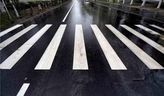 В Ижевске появится 4 новых пешеходных перехода