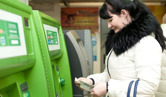 В 2014 году доходы жителей Удмуртии составили 381 миллиард рублей