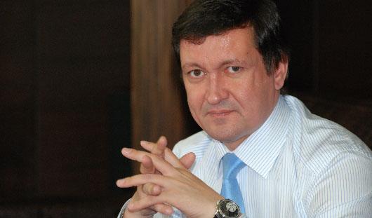 Трагически погибшего директора «ТИТАН-Инвестстрой» Павла Титова похоронят 13 февраля на Хохряковском кладбище