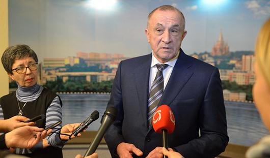 Минфин России предлагает перенести на год вопрос о создании особой экономической зоны в Удмуртии