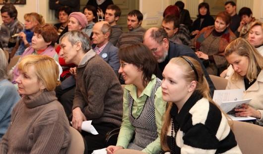 Ижевчанам предлагают помочь в организации и проведении юбилея Чайковского