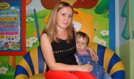 Нужна помощь: 4-летней Алине из-за болезни противопоказан белок