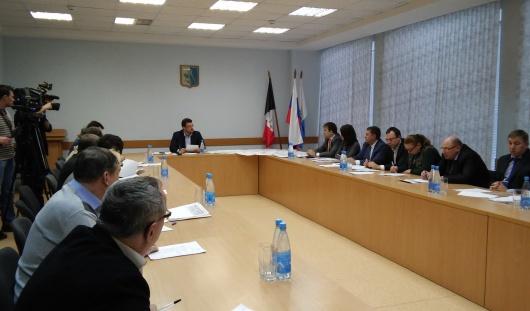 Глава Администрации Ижевска: Мы решим проблемы с пешеходными дорожками и ливневкой в микрорайоне «Виктория Парк»