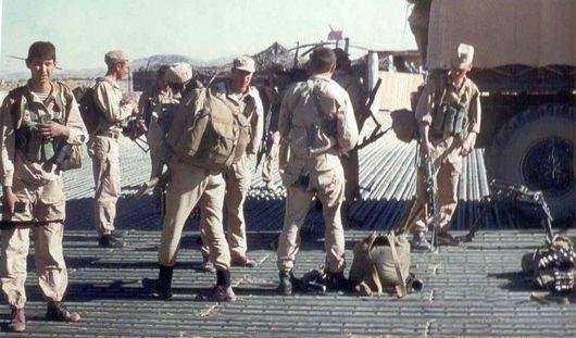 Есть повод: 15 февраля исполнилось 26 лет со дня вывода советских войск из Афганистана