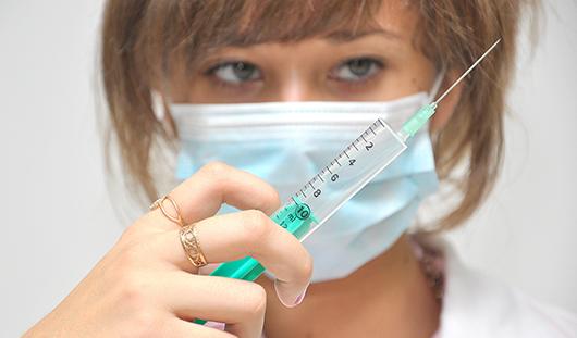 17 февраля в Ижевске пройдет флэшмоб «Анти-грипп»