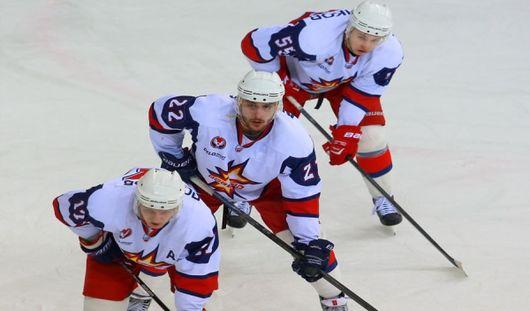 Хоккеисты Удмуртии проиграли на выезде ХК «Кубань» в серии буллитов