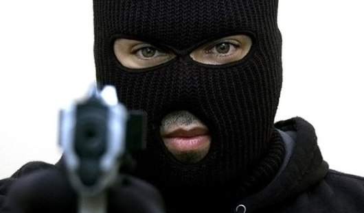 В Ижевске двое мужчин ограбили Центр микрофинансирования