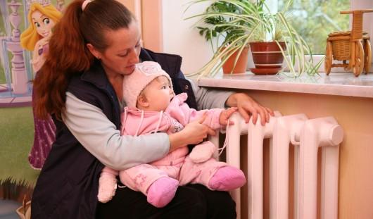 В Ижевске 25 жилых домов остались без отопления