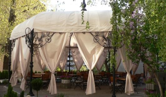 В 2015 году в Ижевске откроют 30 летних кафе