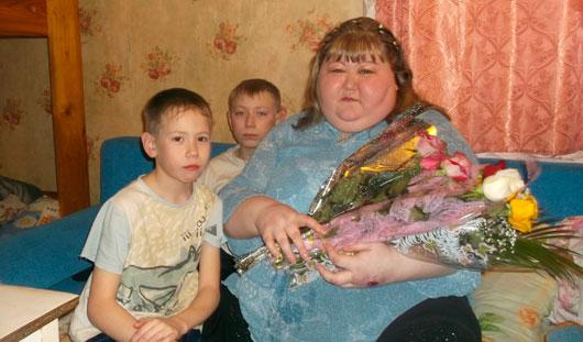 Андрей Малахов обещал помочь матери из Сарапула сохранить детей