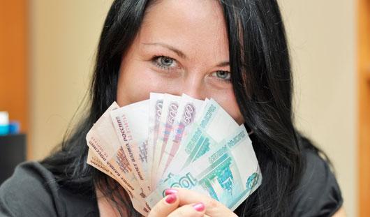 Жительница Удмуртии выиграла в лотерею 100 тысяч рублей