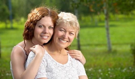 Условия фотоконкурса «Мы с мамой – одно лицо»