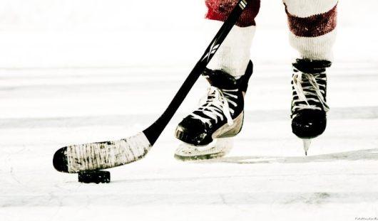 Ижевский хоккеист Эдуард Гиматов вызван в другой хоккейный клуб