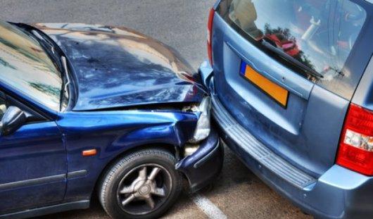 В России начнут штрафовать водителей, перекрывших дорогу из-за мелкого ДТП