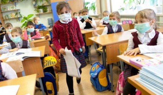 Занятия в школах Удмуртии возобновятся 2 марта