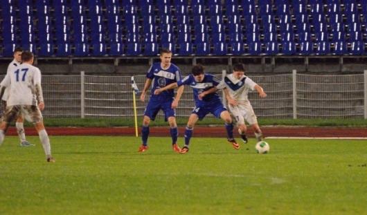 Футболисты Ижевска выиграли предсезонный турнир в Казани