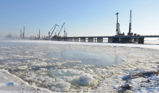 200 рублей может стоить проезд через мост в Камбарке