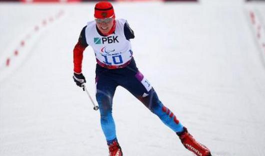 Паралимпиец из Удмуртии взял «бронзу» на Кубке мира по лыжным гонкам