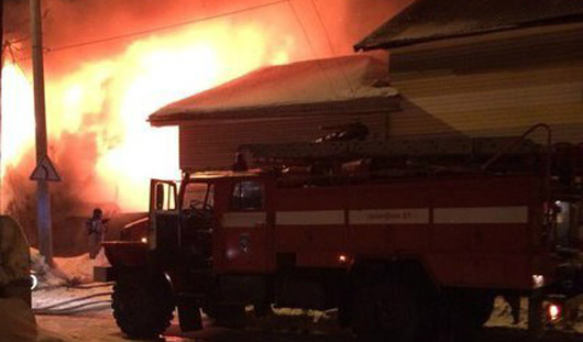 Ижевской семье, у которой в пожаре погибли два человека, нужна помощь