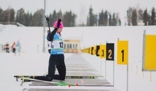 Прощание с погибшей спортсменкой Удмуртии пройдет 23 февраля