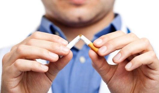 В России уменьшилось количество курильщиков