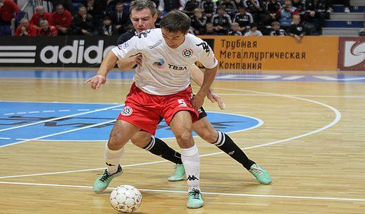 Второй раз подряд футболисты Глазова проиграли в гостях  МФК «Новая Генерация»