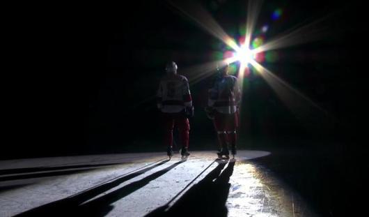 ХК «Ижсталь» подготовила ролик к первым матчам плей-офф ВХЛ