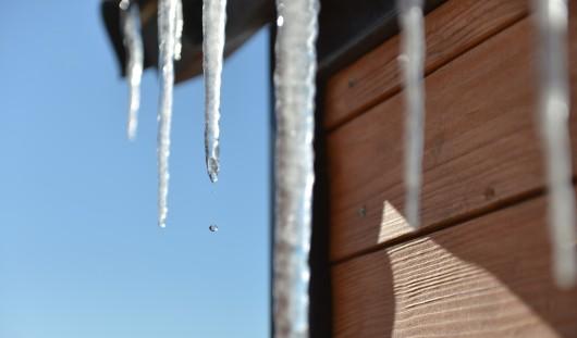24 февраля в Ижевске был побит температурный рекорд