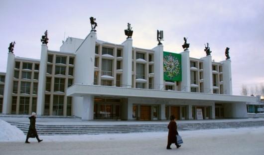 Ремонт Государственного театра оперы и балета почти завершился в Удмуртии