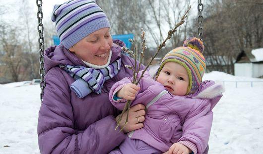 В выходные в Ижевске сохранится теплая погода