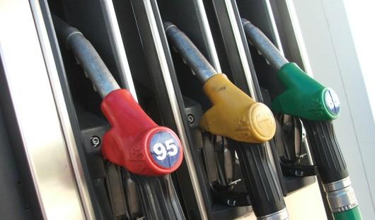 В России транспортный налог могут заменить повышенным акцизом на топливо с 2016