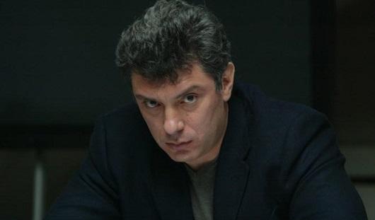 Ижевчане вспоминают о единственном визите Бориса Немцова в Удмуртию