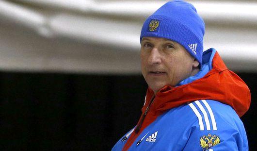 Скончался старший тренер сборной России по бобслею на ЧМ в Германии