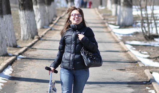 Первая неделя марта в Ижевске будет солнечной и бесснежной