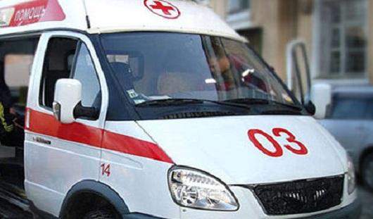В Ижевске на пешеходном переходе сбили женщину