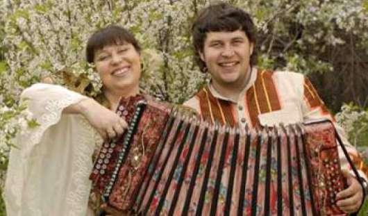 В Удмуртии пройдут съемки передачи «Играй, гармонь любимая!»