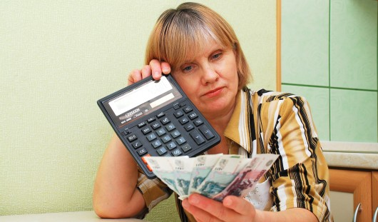 В России ограничение пенсий работающим пенсионерам сэкономит 145 миллиардов рублей