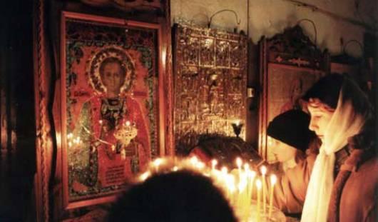 Икона целителя Пантелеимона с мощами святого прибудет в Ижевск