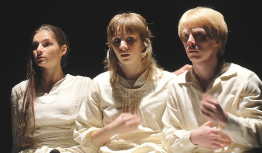 Священник из Ижевска пожаловался в прокуратуру на театральную постановку